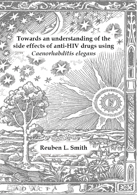 Thesis cover Smith